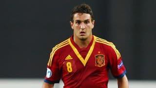 FIFA World Cup 2014: Koke praises Spanish attitude despite crushing loss to Netherlands