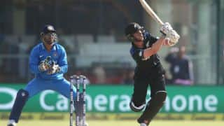 Live Twitter updates from IND vs NZ, 3rd ODI at Mohali
