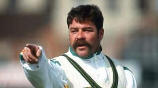 10 cricketers with iconic facial hair: In photos