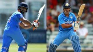 Rest MS Dhoni and play Rishabh Pant in ODIs vs West Indies, says Ajit Agarkar
