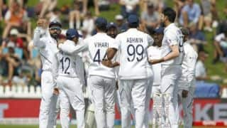 India vs Australia: Victoria government may allow spectators to come to the stadium for Boxing Day Test
