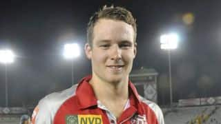 Kings XI Punjab's David Miller hopeful of winning IPL 2014