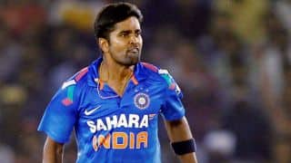 Vinay Kumar eager to make comeback in team India