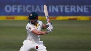 Would be wrong to drop gifted Shaun Marsh for 2nd Test: Michael Vaughan