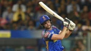 Buttler misses out on beating Sehwag's record