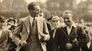 Don Bradman: The knocks he played on his birthday