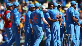 India had to do lots of practice to become a world-class fielding squad, says R Sridhar