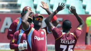 South Africa vs West Indies 2015, Live Cricket Score: 2nd ODI at Johannesburg