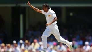 Sri Lanka inch closer to win over Pakistan in 1st Test