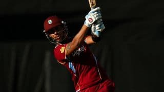 Denesh Ramdin, Andre Fletcher lift West Indies to 159/5 against New Zealand in 2nd T20