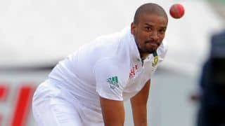 South Africa name strong 'A' squad