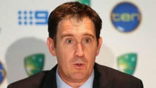 Ashes 2017-18: Sutherland hopeful of day-night Test