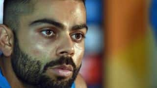 वीडियो: पीसीबी के चेयरमेन विराट कोहली को मैन ऑफ द मैच देना भूले!