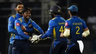 Akila Dananjaya, Upul Tharanga return in Sri Lanka ODI squad for South Africa series