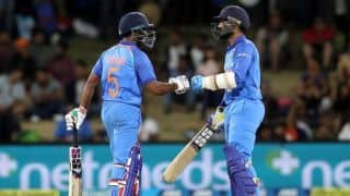 Ambati Rayudu, Dinesh Karthik haven't done justice to their repeated opportunities