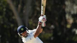 Manoj Tiwary eyes a middle-order berth in Indian team
