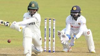SL vs BAN, 2nd Test Live Streaming Cricket - When And Where to Watch Sri Lanka vs Bangladesh Test Live Stream Online And on TV in India