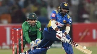 Bhanuka Rajapaksa stars as Sri Lanka beat Pakistan by 35 runs to clinch T20I series