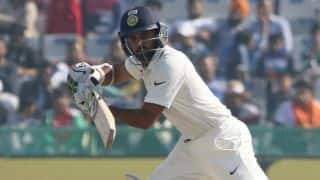 India A vs New Zealand A: New Zealand 104/1 at stumps on Day 3