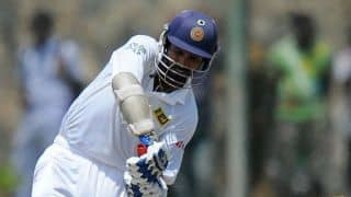Sri Lanka vs Pakistan 2014, 2nd Test at SSC: Hosts 86/2 at Tea with veterans at crease