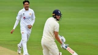 HIGHLIGHTS ENG vs PAK 2nd Test, Day 5: England Declare in Bright Sunshine as Match Ends in Draw