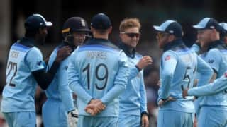 Embrace the anticipation and excitement of the World Cup: Eoin Morgan