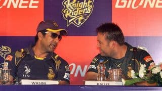 Jacques Kallis: Kolkata Knight Riders are a very well balanced unit