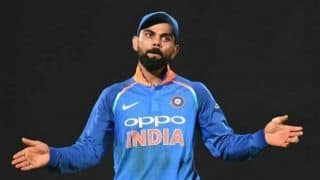 3rd ODI: We don't want to see anymore collapses, says Virat Kohli after Ranchi defeat