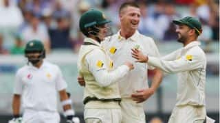 Pakistan vs Australia, LIVE Streaming: Watch PAK vs AUS 2nd Test, Day 2 live telecast online