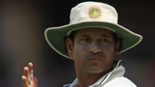 Tendulkar: West Indies' pull out not good