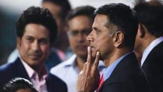 'Explore And Do Different Things' - Rahul Dravid Recalls Kapil Dev's Advice After Retirement