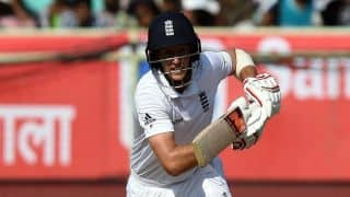 India vs England 2nd Test, Day 2: Joe Root scores fifty in his 50th Test