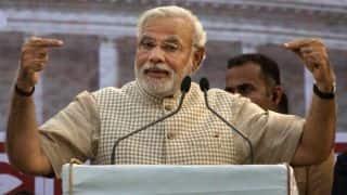 Aditya Verma urges Narendra Modi for corruption-free BCCI, revival of cricket in Bihar