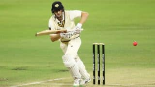 AUS vs SA: Chris Rogers says, Adam Voges 2 bad matches away from axing