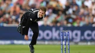 NZ vs PAK: Lockie Ferguson's absence won't make big difference says Haider Ali