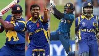 Cricket World Cup 2019: All Sri Lanka cricket records at World Cup - most runs, wickets, catches, wins and more