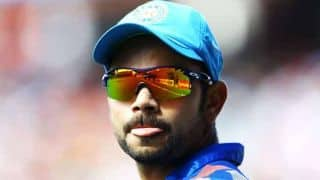 Asia Cup 2014: Virat Kohli thinks toss played decisive role in loss against Sri Lanka