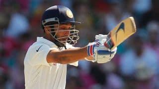 Ajinkya Rahane ton helps India take 370-run lead over Sri Lanka on Day 4 of 2nd Test