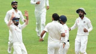 Ishant Sharma ruled out of Kanpur Test