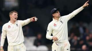 Pakistan vs England 2018, Live streaming 1st Test, Day 2 : Where to watch