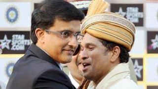 Tendulkar wins bid for Kochi, Ganguly bags Kolkata in ISL