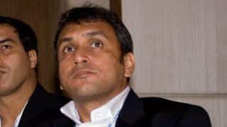 Rahul Sanghvi takes 8 for 15; registers best List A figures