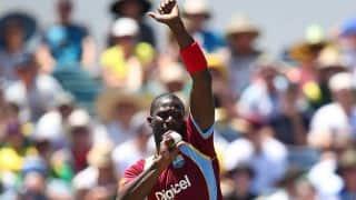 West Indies will not take Ireland lightly, says Sammy
