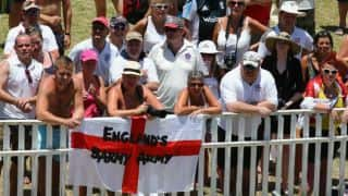 Barmy Army decide not to organise trip to Bangladesh