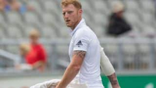 England vs West Indies, 2nd Test: Ben Stokes reprimanded by ICC for breaching 'Code of Conduct'