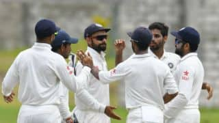 Sri Lanka on verge of first whitewash at home since 2004