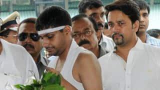 Jagmohan Dalmiya's son Avishek appointed CAB joint secretary as Sourav Ganguly named President