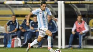 Copa America Centenario 2016: Angel Di Maria inspires Argentina to win over Chile
