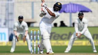 Niroshan Dickwella on banter with Virat Kohli, Mohammed Shami: I won the battle