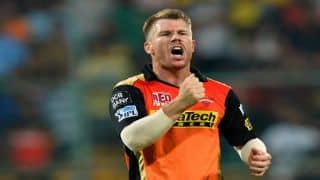 David Warner could be the T20 captain that Australia have longed for